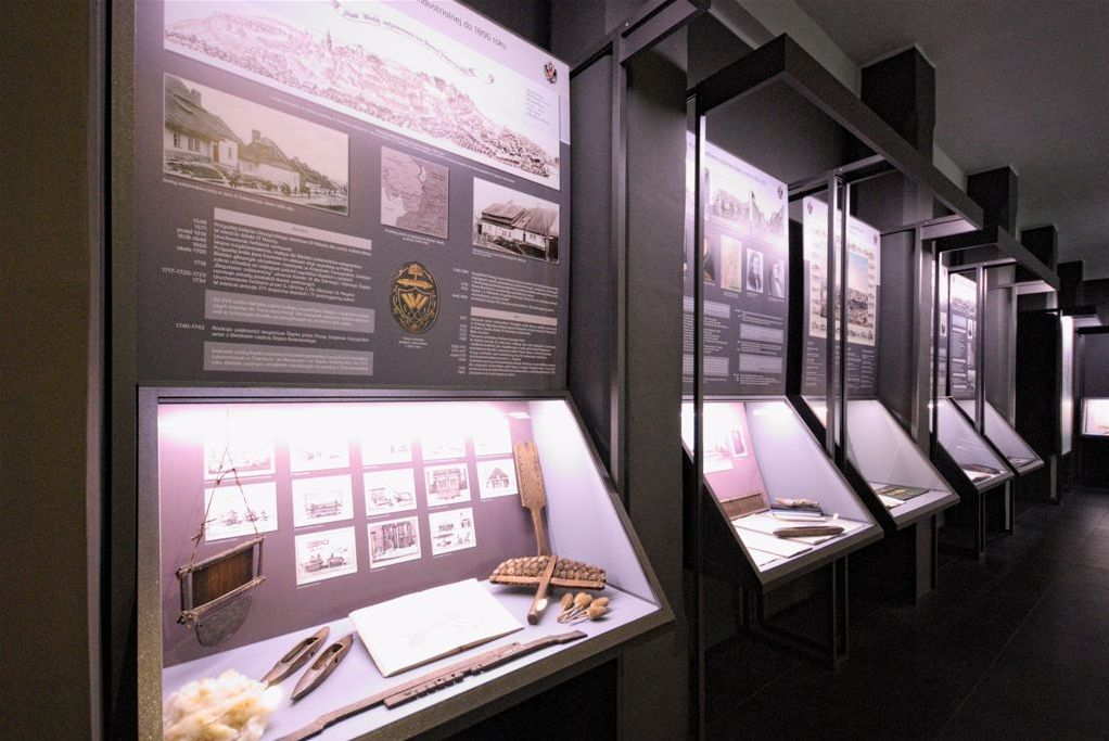 Gabloty muzealne L-Projekt